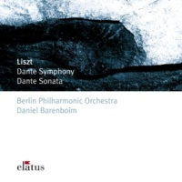 Daniel Barenboim Dante Symphony S109 : III Magnificat
