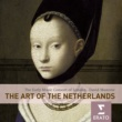David Munrow The Art of the Netherlands