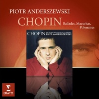Piotr Anderszewski 4 Mazurkas, Op. 68: IV. Andantino in F Minor