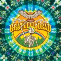 Grateful Dead Promised Land (Live - 8/27/72 Veneta, Oregon)