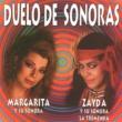 Margarita y su Sonora / Zayda y su Sonora La Tremenda Duelo de Sonoras