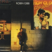 Robin Gibb Another Lonely Night In New York