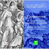 "William Christie Charpentier : In nativitatem Domini canticum H416 : II ""Memorare testamenti"""