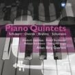Alban Berg Quartett Piano Quintets