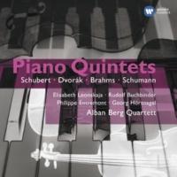 Rudolf Buchbinder/Alban Berg Quartett Piano Quintet in A Major, B.155 (Op. 81): IV. Finale (Allegro)