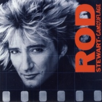 Rod Stewart Some Guys Have All the Luck (2008 Version)