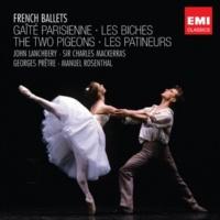 Philharmonia Orchestra/Sir Charles Mackerras Les Patineurs - Suite from the ballet (2005 Remastered Version): I. Allegro moderato e pesante, un poco più mosso
