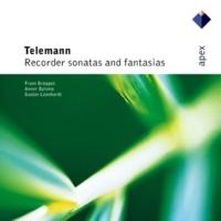 Frans Brüggen, Anner Bylsma & Gustav Leonhardt Telemann : Recorder Sonata in F minor TWV41, F1 : II Allegro