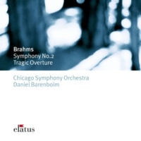 Daniel Barenboim Symphony No.2 in D major Op.73 : II Adagio non troppo