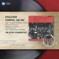 Sir John Barbirolli Serenade for Strings in E Minor, Op. 20: III. Allegretto - Come prima