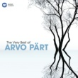 Various Artists The Very Best of Arvo Part
