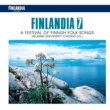 Ylioppilaskunnan Laulajat - YL Male Voice Choir Finlandia 7 - A festival of Finnish folk songs