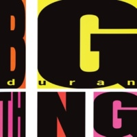 Duran Duran All She Wants Is (2010 Remastered Version)