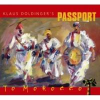 Klaus Doldinger's Passport Sahara Sketches