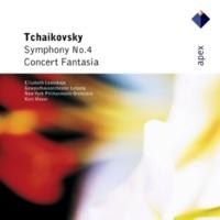 Elisabeth Leonskaja Concert Fantasia in G major Op.56 : II Contrastes - Andante cantabile - Molto vivace