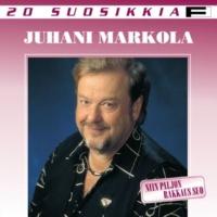 Juhani Markola Niin paljon rakkaus suo