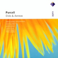 "Felicity Palmer, Raymond Leppard, English Chamber Choir & English Chamber Orchestra Purcell : Dido & Aeneas : Act 2 Ritornello... ""Thanks to these lonesome vales"" [Belinda, Chorus]"