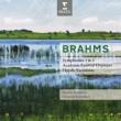 Christoph Eschenbach Brahms: Symphonies Nos 1, 2 & Overtures