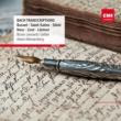 Bruno-Leonardo Gelber Bach: Piano Transcriptions