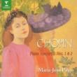 Maria-Joao Pires Chopin : Piano Concertos Nos 1 & 2