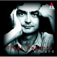 Pierre-Laurent Aimard Messiaen : Vingt regards sur l'enfant Jésus : IV Regard de la Vierge