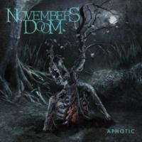Novembers Doom The Dark Host