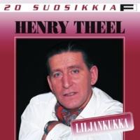 Henry Theel Lesken lempi