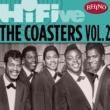 The Coasters Rhino Hi-Five: The Coasters [Vol. 2]