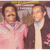 Tião Carreiro & Pardinho Ponta de Espada