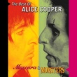 Alice Cooper Mascara & Monsters: The Best Of Alice Cooper