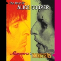 Alice Cooper Muscle Of Love (Remastered Version)