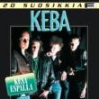 Keba 20 Suosikkia / Kesä Espalla