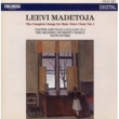Ylioppilaskunnan Laulajat - YL Male Voice Choir Leevi Madetoja: Complete Songs for Male Voice Choir Vol. 1