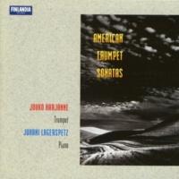 Jouko Harjanne and Juhani Lagerspetz Sonata for Trumpet and Piano : I Allegro moderato