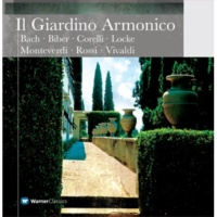 Il Giardino Armonico Concerto in G major for 2 Mandolins RV532 : III Allegro