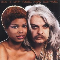 Leon & Mary Russell Now Now Boogie