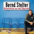 Bernd Stelter Geschichten Aus Der Vorstadt