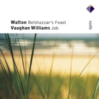 """Andrew Davis, BBC Singers, BBC Symphony Chorus & Orchestra Walton : Belshazzar's Feast : VIII """"The trumpeters and pipers are silent"""""""