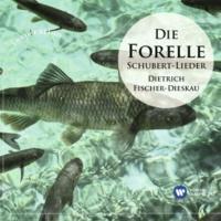 Dietrich Fischer-Dieskau/Gerald Moore An die Entfernte D765 (1990 Remastered Version)