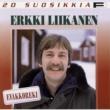 Erkki Liikanen 20 Suosikkia / Evakkoreki