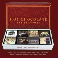 Hot Chocolate Sex Appeal (2011 Remastered Version)
