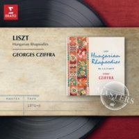Georges Cziffra 19 Hungarian Rhapsodies S244 (2001 Remastered Version): No. 11 in A minor