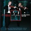 Jaakko and Pekka Kuusisto Prokofiev - 'Double Bow'