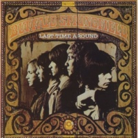 Buffalo Springfield Four Days Gone
