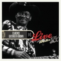 "Clarence ""Gatemouth"" Brown There You Are"