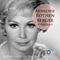 Symphonie-Orchester Graunke/Gerhard Schmidt-Gaden/Anneliese Rothenberger Wiegenlied D.498 (Schlafe, schlafe, holder, süßer Knabe) (2006 Remastered Version)