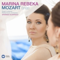 """Marina Rebeka, Royal Liverpool Philharmonic Orchestra, Speranza Scappucci Idomeneo, K. 366: """"Estinto è Idomeneo?""""... (Elettra)"""