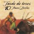 Various Artists Tarde de toros 10 pasos dobles