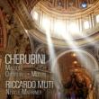 Riccardo Muti Cherubini: Masses, Overtures, Motets