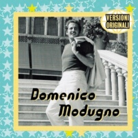 Domenico Modugno Notte di luna calante